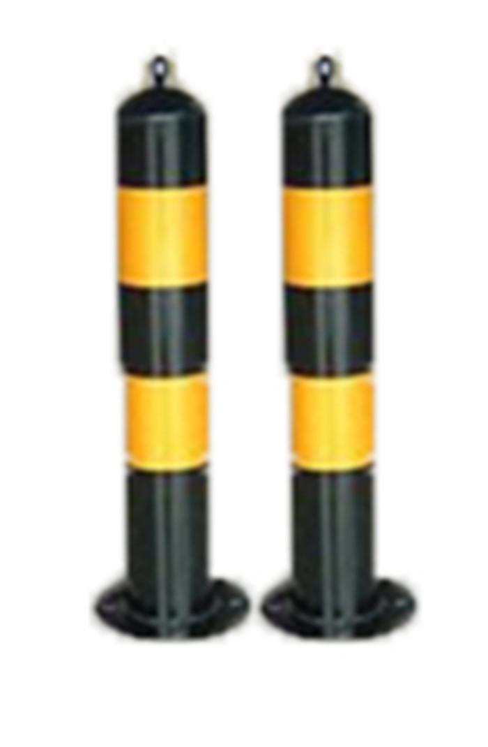 钢制防撞杆