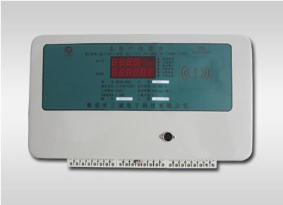 远控型集中式多用户电表