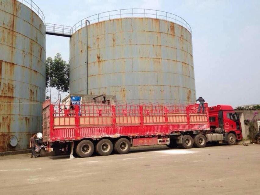 桂林糖蜜运输