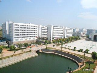 广西师范师园明阳学院