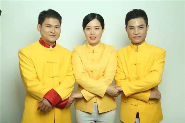 中山式工作服