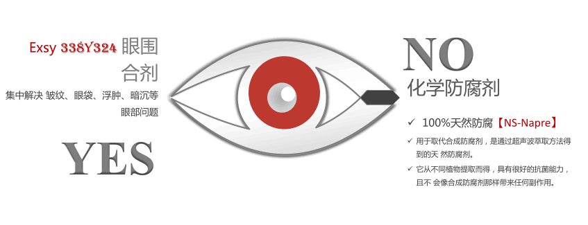 TST冻龄肌蜜-凝萃舒缓修护眼贴膜