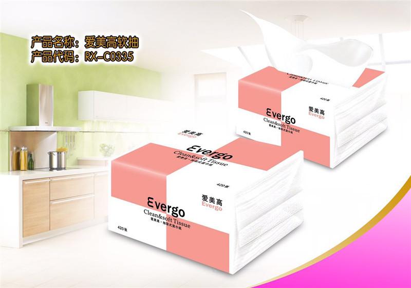 广西优质纸巾