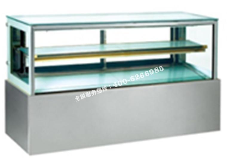 FDS-日式单层蛋糕柜