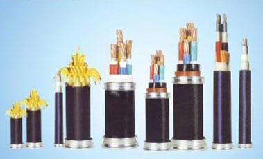 低烟无卤阻燃耐火电缆
