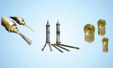 铝绞线及钢芯铝绞线