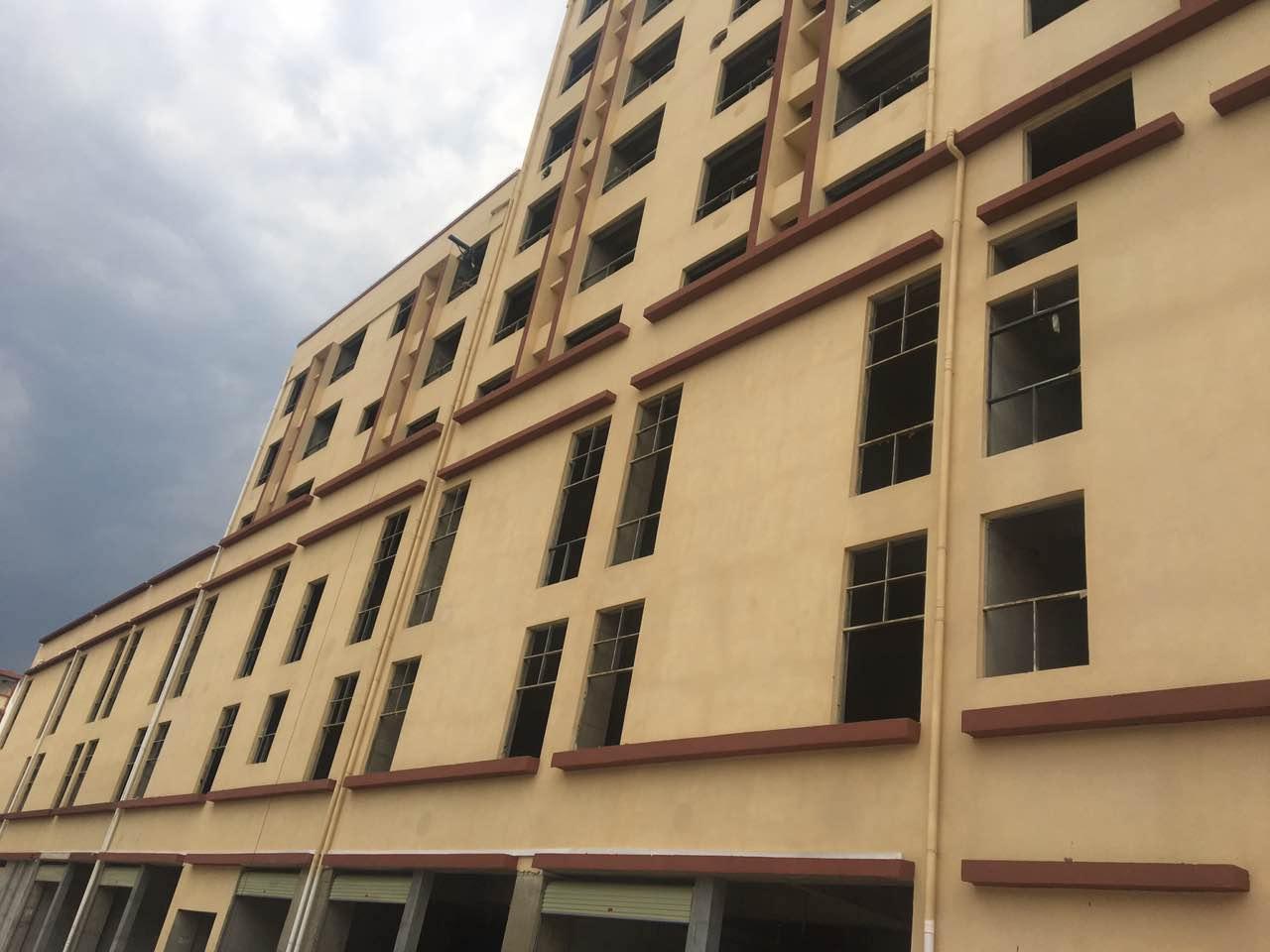 百色城市便捷酒店风管机新万博网页