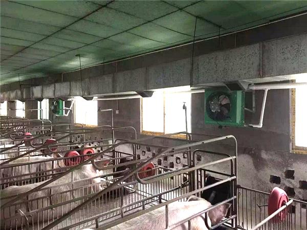 湛江养殖场加温设备1000平方