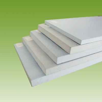 复合硅酸盐板展示