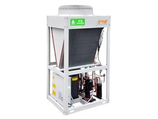 广西空气能中央热水器