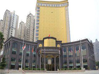 贵港文华大饭店