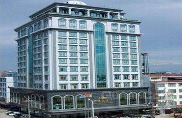 来宾国际大酒店