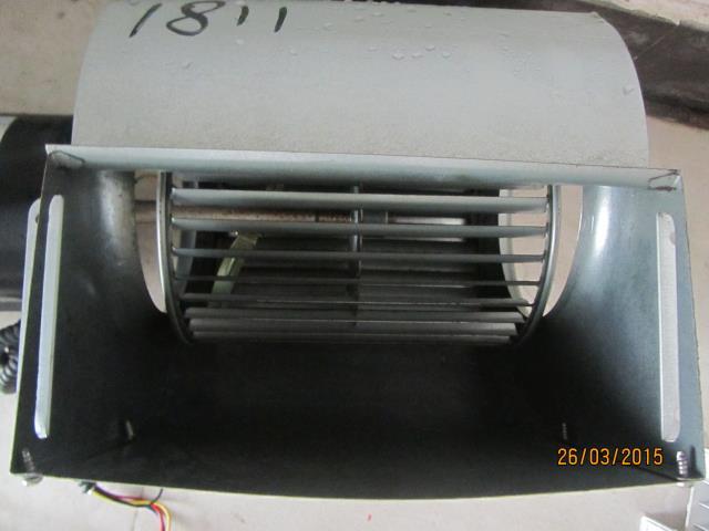 中央空调热换器清洗