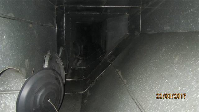 中央空调通风管道清洗