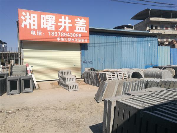 桂林厂房环境