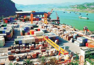港口、码头