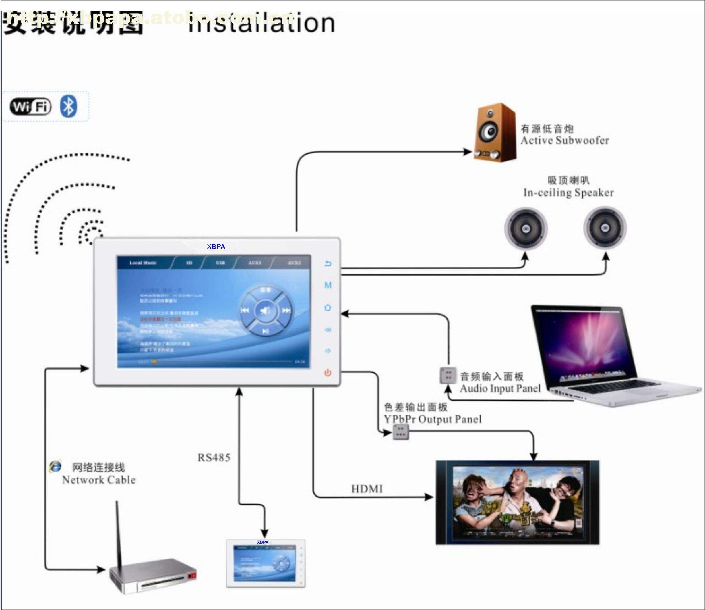 广西广播系统安装公司