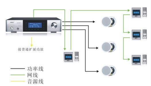 广西广播系统安装报价