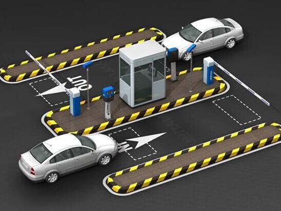 广西停车场系统安装