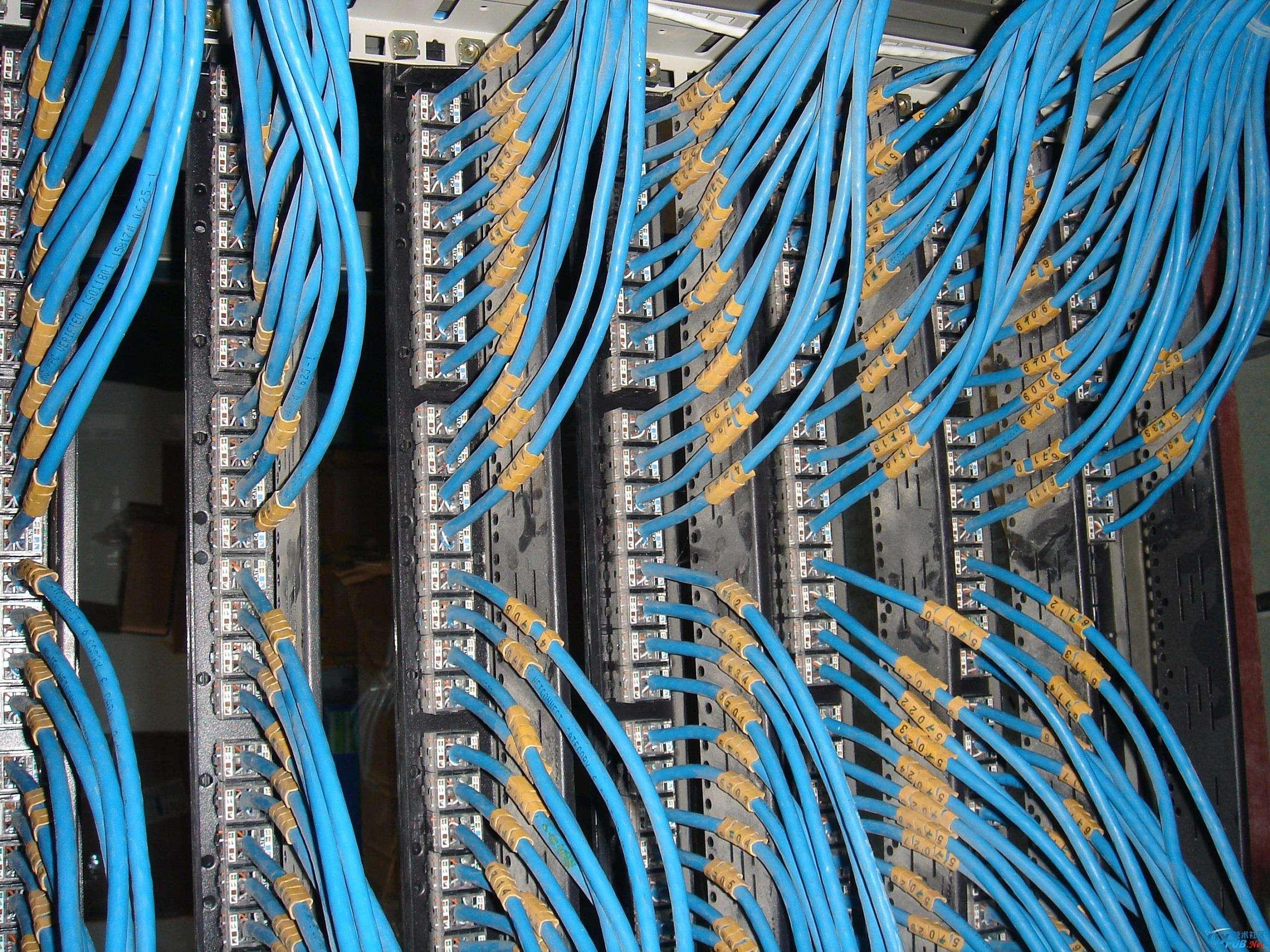 廣西綜合網線布線公司