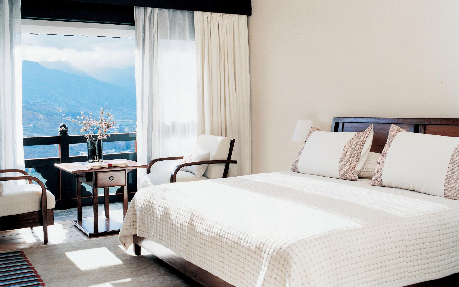 图3 酒店宾馆客房装修设计特点_南宁品业装饰公司