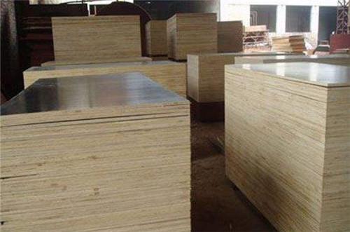 建筑工程模板施工安全标准