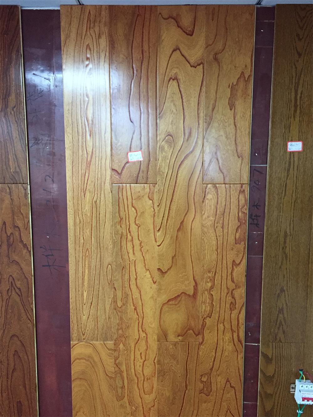 品牌木地板代理