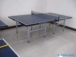 广西乒乓球台厂家