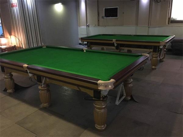 广西桌球台器材厂 广西台球桌器材厂