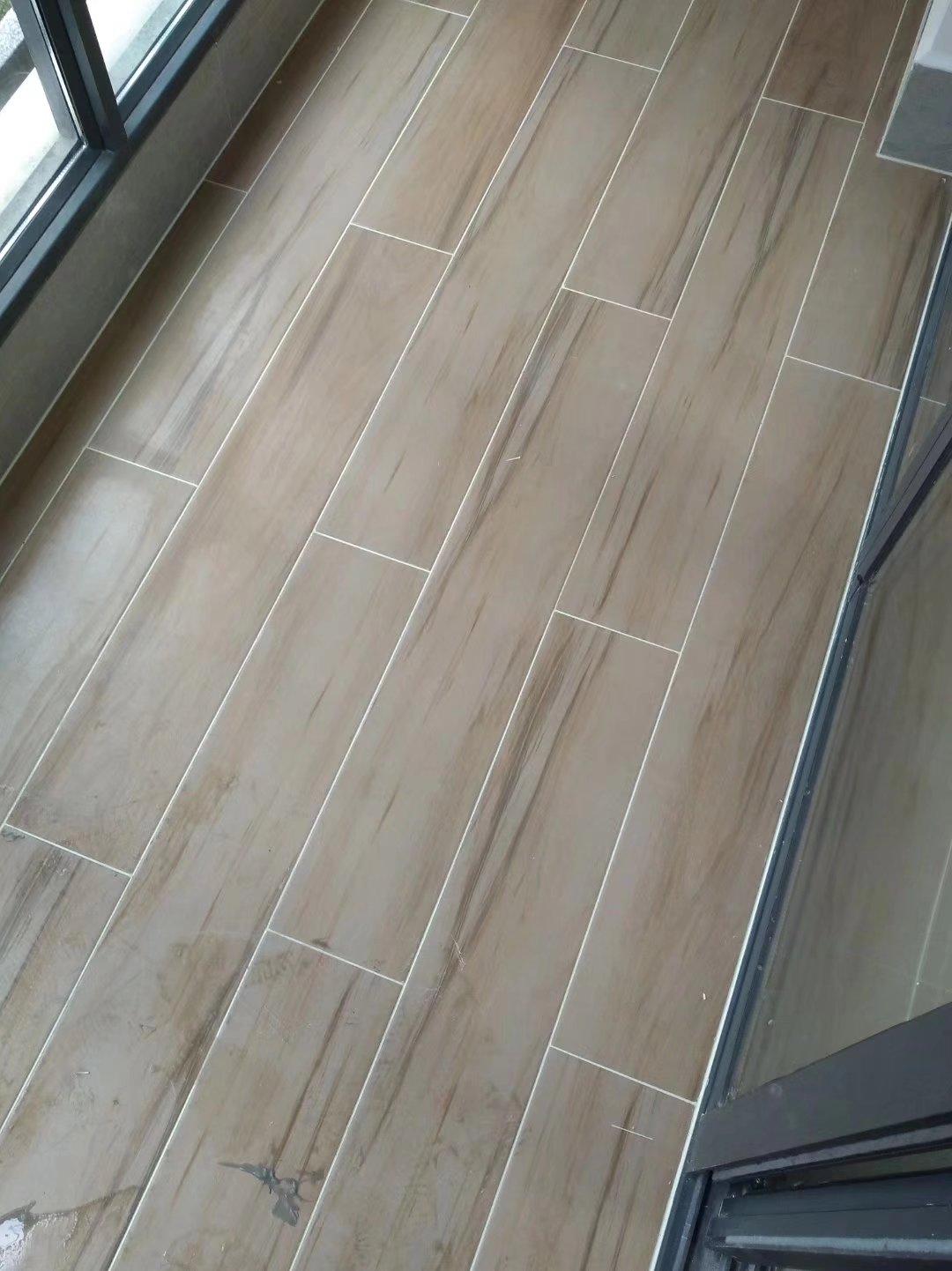 仿木地板美縫