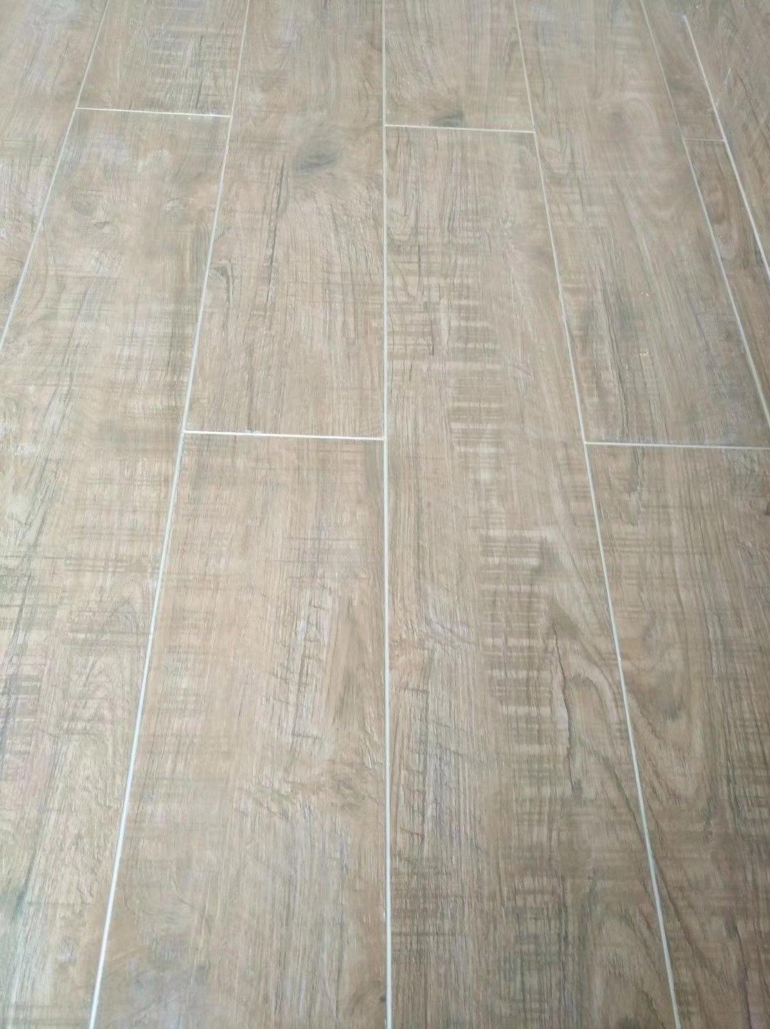 木地板美縫