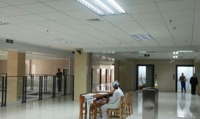 广西宜州市中医医院城南新院项目
