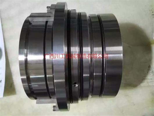 ·石工泵ZJG型密封系列