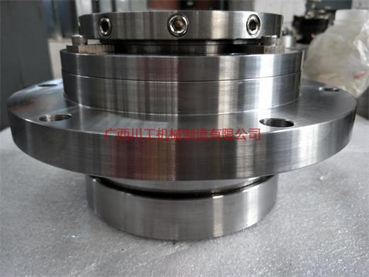 渣浆泵干式机械密封系列