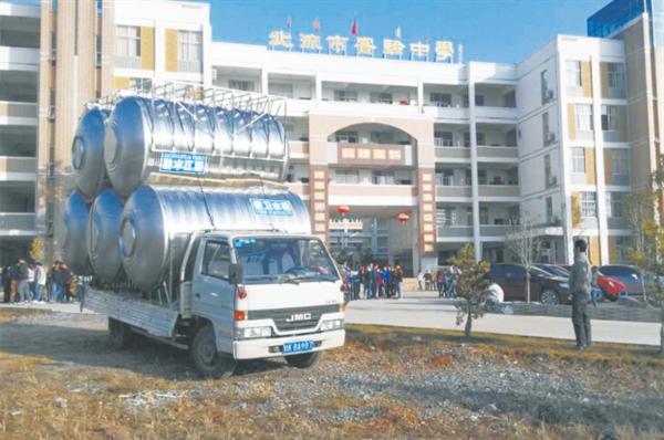 广西生活水箱