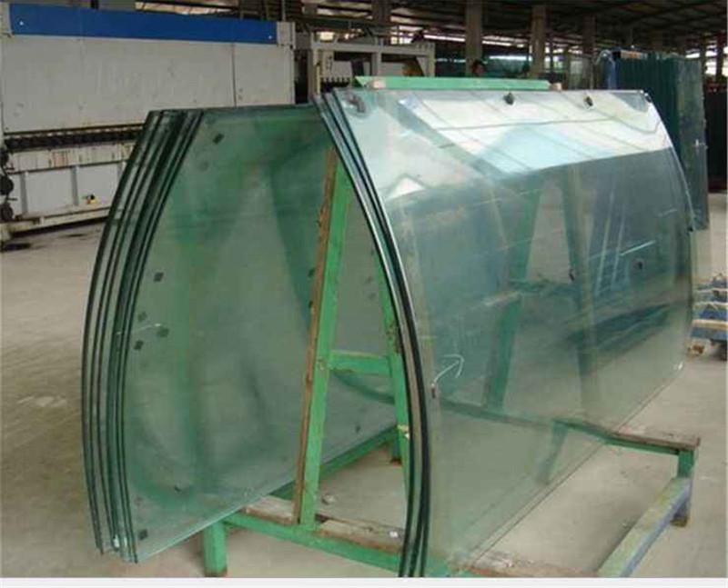 广西热弯玻璃厂家