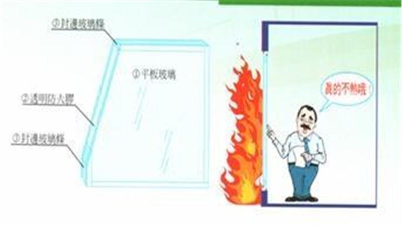 南宁防火玻璃厂家