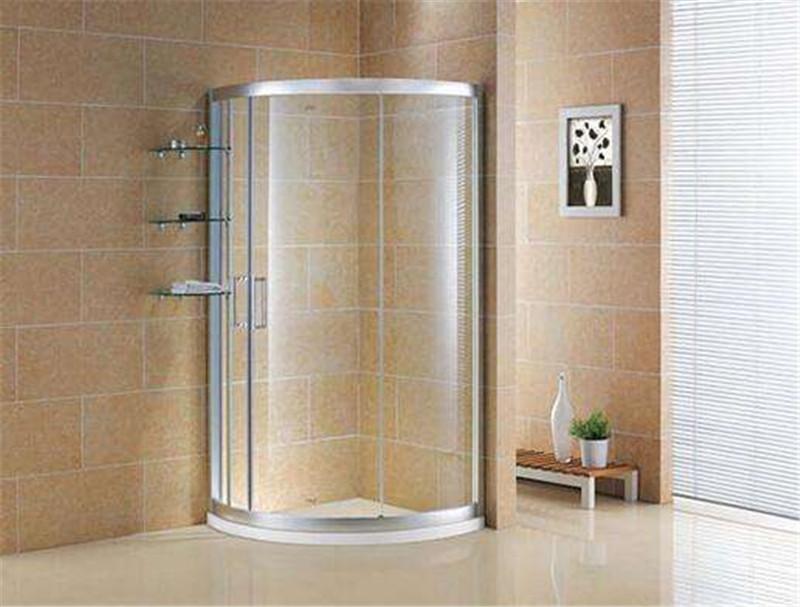 广西玻璃淋浴房