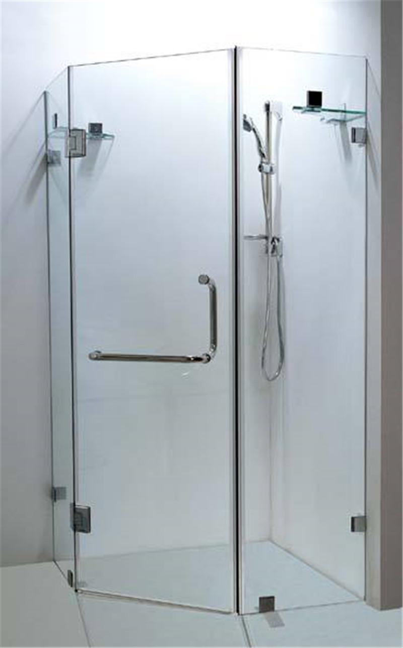 淋浴房玻璃批发