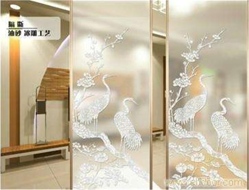 南宁玉砂工艺玻璃