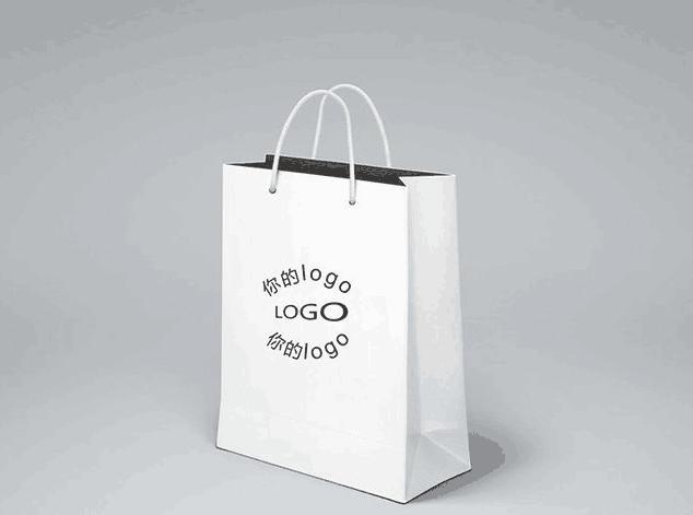 LOGO纸袋