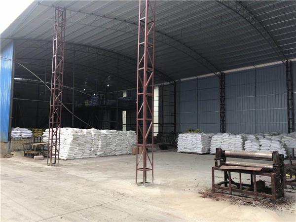 森宝木业厂区
