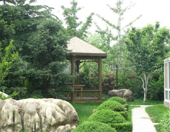 园林养护方案