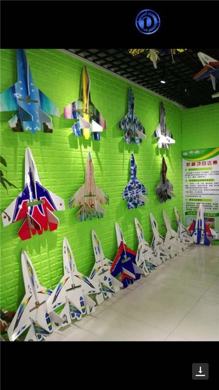 柳州模型展示