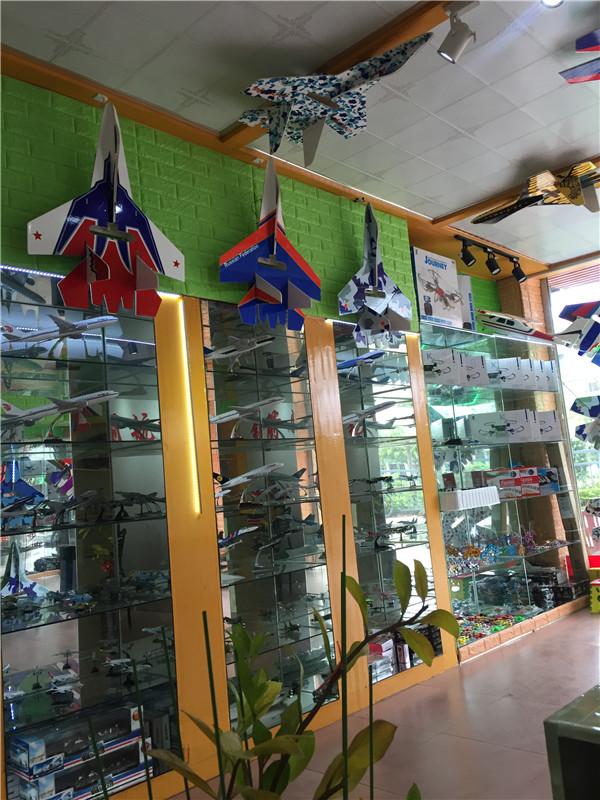 柳州店面照片