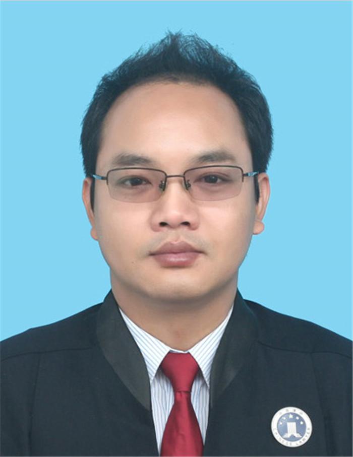 柳州岑家胜律师