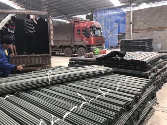 PVC套管厂家
