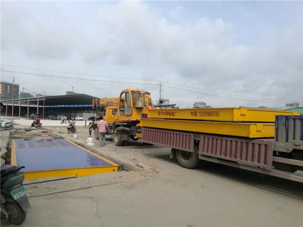 中建西部建设公司南宁北湖工程