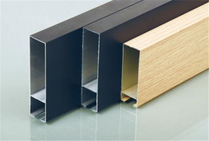 鋁方通供應