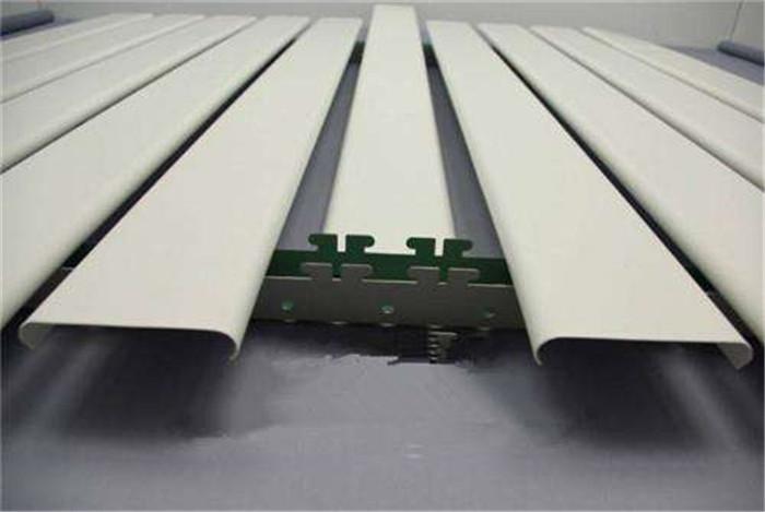 鋁條扣生產